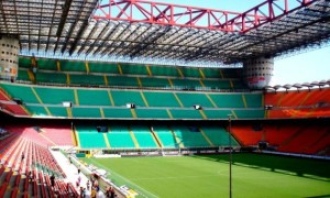 Інтер - Наполі: онлайн-трансляція півфінального матчу Кубку Італії. LIVE