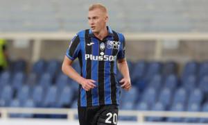 Коваленко потрапив до заявки Спеції на матч Кубку Італії