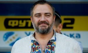 Павелко спростував конфлікт із Суркісом