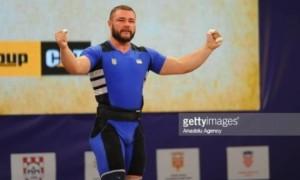 Українець став чемпіоном Європи через дискваліфікацію росіянина за допінг