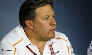 McLaren може покинути Формулу-1