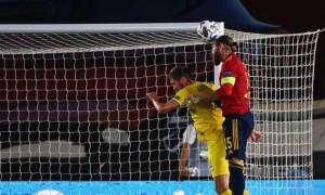 Збірна Іспанії знищила Україну в Лізі націй