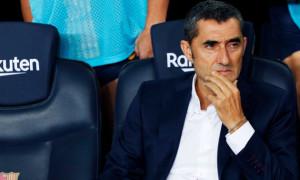 Барселона звільнить Вальверде