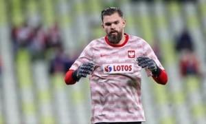 Польща втратила декількох гравців перед матчем з Україною