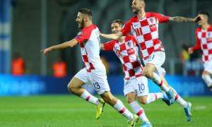 Хорватія - Словаччина 3:1. Огляд матчу