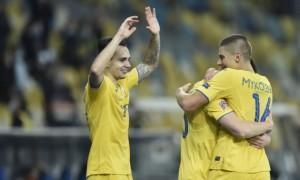 Левченко вказав причину успіху збірної України