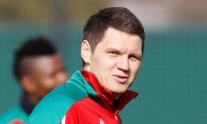 Михалик: Не хочу говорити про футбол поза політикою