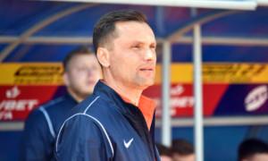Остап Маркевич продовжив контракт з Маріуполем