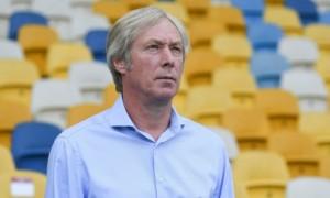 Михайличенко покинув Динамо