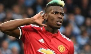 Погба хоче виграти із Манчестер Юнайтед трофей – агент