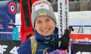 Збірну України дискваліфікували в жіночій естафеті на Кубку світу