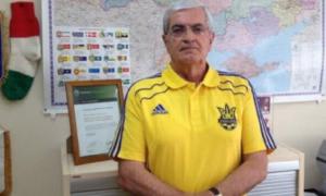 Лучі: Зарплати українських арбітрів не відповідають рівню