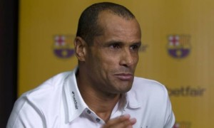 Рівалдо: Барселона нешанобливо поставилася до Вальверде