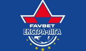 Продексім переграв Енергію у 8 турі Екстра-ліги