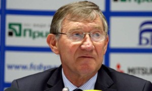 Український тренер очолив збірну Молдови