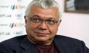 Сапронов - Горуні: Ви не праві, Станіславе. І Ярослава Магучіх не права
