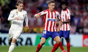Атлетіко - Реал: стартові склади на фінальний матч Суперкубка Іспанії