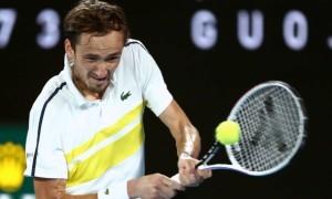 Медвєдєв вийшов у фінал Australian Open