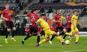 Вільярреал виходить вперед у фіналі Ліги Європи