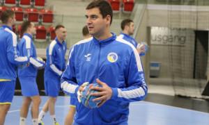 Українець номінований на включення до символічної збірної Ліги чемпіонів