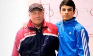 У Нагірному Карабасі загинув 18-річний футболіст Локомотива