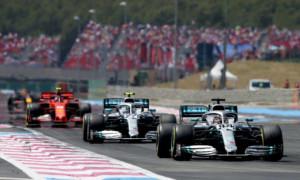 Формула-1 скасувала Гран-прі Франції у цьому році