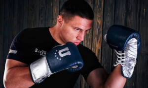 Сіренко відреагував на відхід Гвоздика з боксу