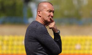Григорчук: Домашній матч Ліги чемпіонів грати в Сербії - це важко