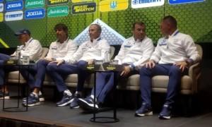 Петраков: Поставили завдання потрапити на чемпіонат світу в Катарі