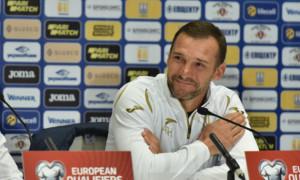 Шевченко вийшов на друге місце в історичному рейтингу