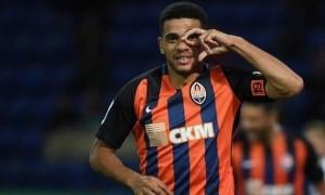 Тайсон хоче перемогти Динамо у матчі за Суперкубок