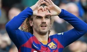 Барселона мінімально обіграла Хетафе у 24 турі Ла-Ліги