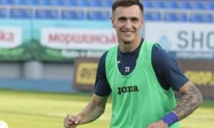 Нємчанінов повернувся до Вересу