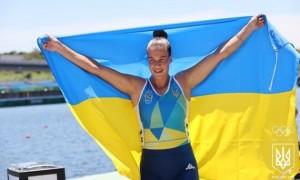 Лузан - прапороносець України на закритті Ігор ХХХІІ Олімпіади