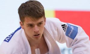 Ядов завоював бронзу турніру серії Grand Slam у Баку