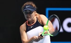 Світоліна - Пегула: онлайн-трансляція 1/8 фіналу Australian Open. LIVE
