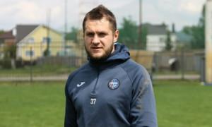 Український голкіпер перейшов до Вентспілса
