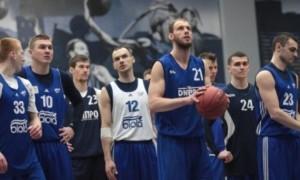 Дніпро переміг чемпіона України у Суперлізі