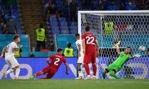 Збірна Італії перемогла Туреччину на старті Євро-2020
