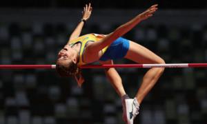 Три українки вийшли до фіналу Олімпіади зі стрибків у висоту