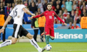 Збірна Португалії втратила нападника перед матчем з Україною