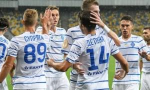 Ящук назвав фаворита протистояння Динамо – Гент