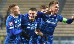 Сидорчук пояснив свій феноменальний гол у ворота Зорі