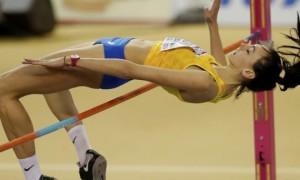 Геращенко перемогла Магучіх на турнірі у Німеччині