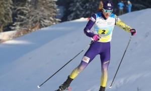 Романчич відібрався у гонку переслідування юніорського чемпіонату світу