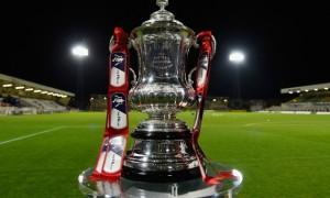 Тоттенгем переміг Саутгемптон у 1/16 фіналу Кубка Англії