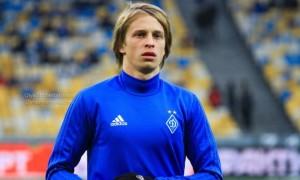 Шевченко довикликав захисника Динамо у збірну України
