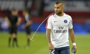 Хесе стане чемпіоном Франції, зігравши хвилину за ПСЖ