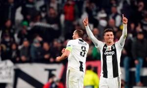 Мессі розхвалив Роналду за хет-трик у ворота Атлетіко