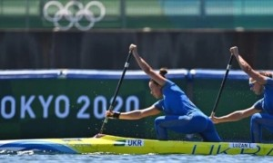 Лузан і Четверікова стали срібними призерками Олімпіади